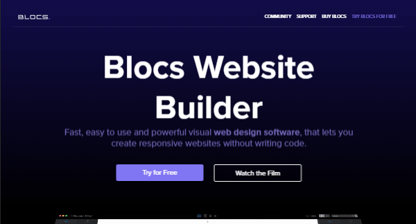 Best Website Builder Software For Mac Top Services To Create A Website On Mac Os X For Free