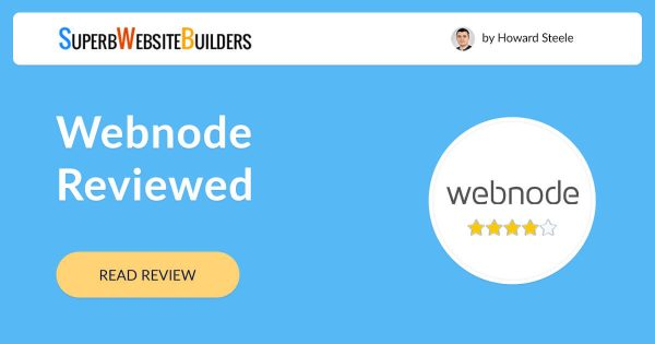 Webnode Review
