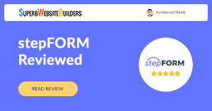 stepFORM Review
