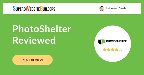PhotoShelter review