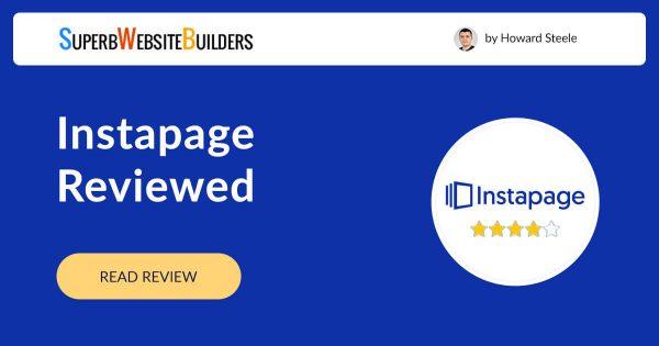 Instapage.com Review