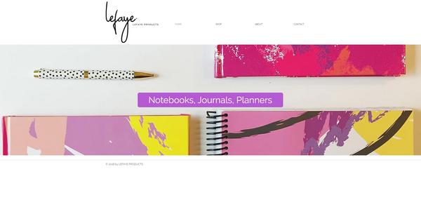 Lefaye Products