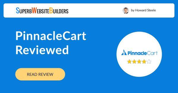 PinnacleCart Review