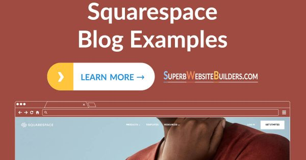 Best Squarespace Blog Examples
