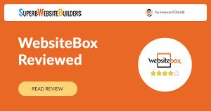 Websitebox.com Review
