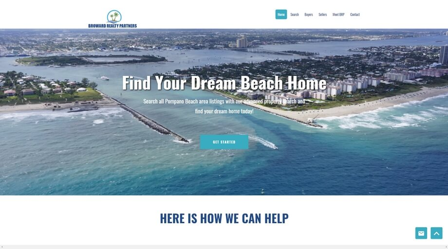 Realtors of the Palm Beaches