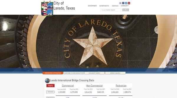 City of Laredo
