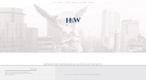 Howard & Wayman