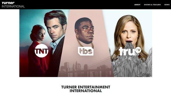 Turner Entertainment International