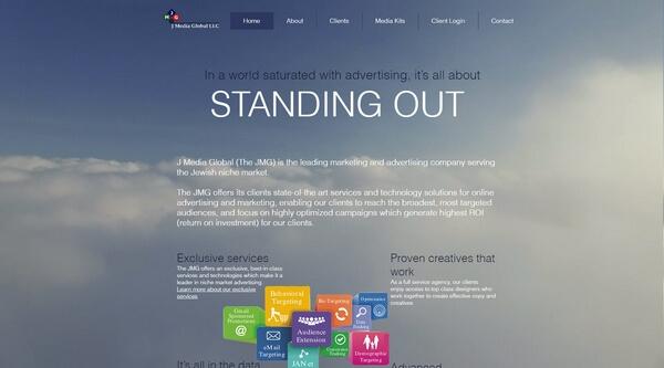 Best Wix Website Examples