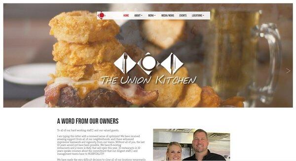 The Union Kitchen