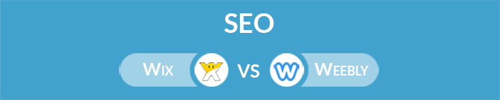 Wix vs Weebly: Which One Is the Best for SEO?