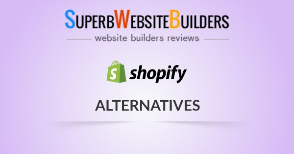 Shopify Alternatives and Competitors