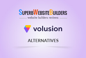 Volusion Alternatives