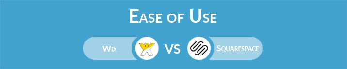 Wix vs Squarespace: Which One Is Easier to Use?