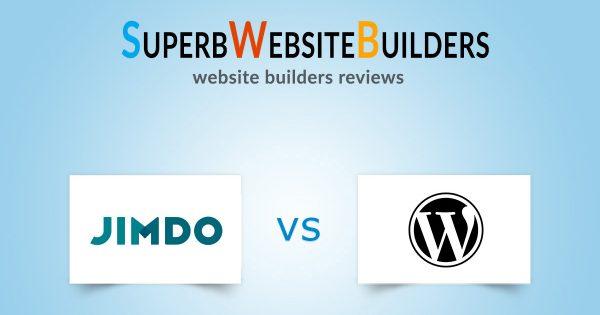 Jimdo vs WordPress: Which is Better?