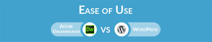 Adobe Dreamweaver vs WordPress: Which One Is Easier to Use?