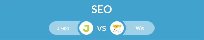 Jimdo vs Wix: Which One Is the Best for SEO?