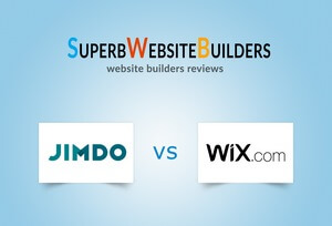 Jimdo vs Wix: Which is Better?