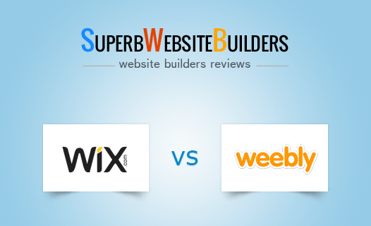Wix vs Weebly: Which is Better?