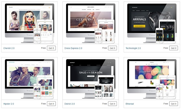 Volusion vs Squarespace: Which is Better for Ecommerce?