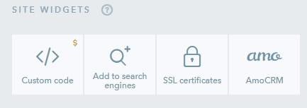 uKit SSL CRM Integration