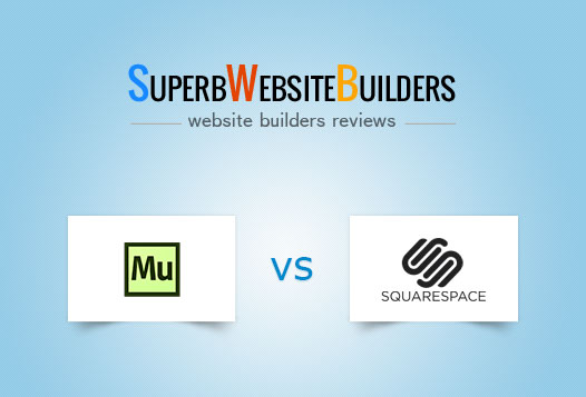 Adobe Muse vs Squarespace: Which is Better for Ecommerce?