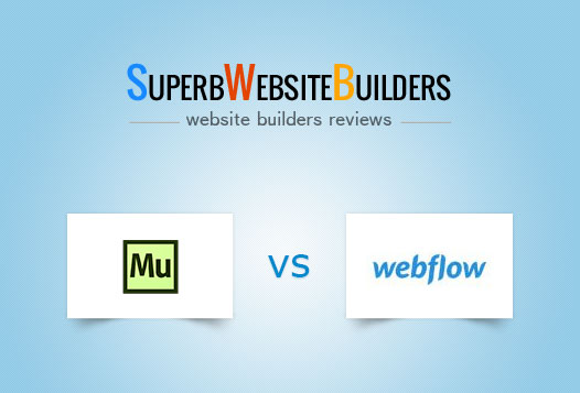 adobe muse vs webflow
