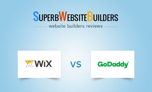 wix-vs-godaddy