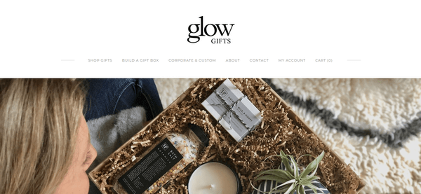 Glow Gifts