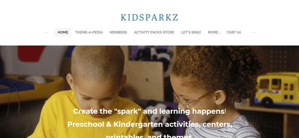 KidsParkz