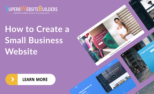 How to Create a Small Business Website