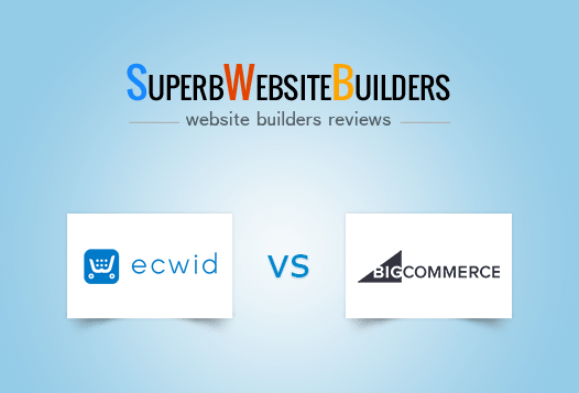 ecwid vs bigcommerce