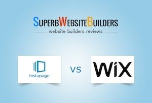 Instapage vs Wix: Which is Better?
