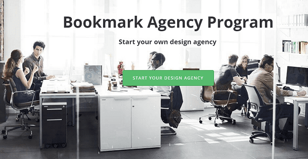 Bookmark Web Design Agency