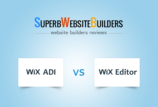 Wix ADI vs Wix Editor: Which Is Better?
