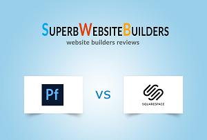 Adobe Portfolio vs Squarespace