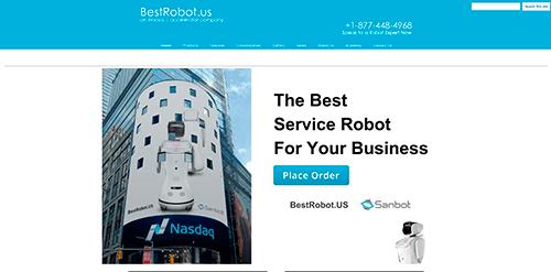 5. Best Robot US