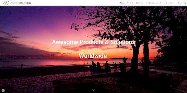 Jivrus Technologies – software development