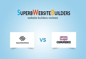 Squarespace vs WooCommerce