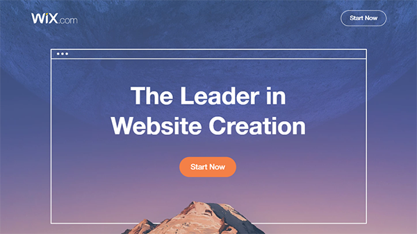 Wix - The BEST Website Builder for Travel Agency