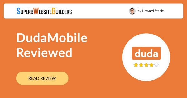 DudaMobile review