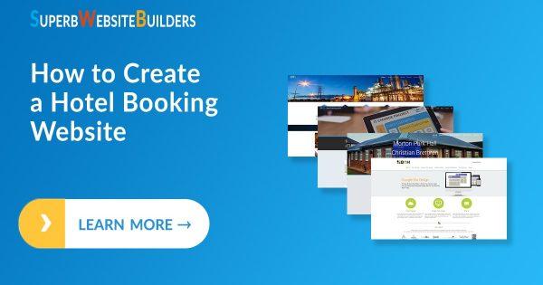 How to Create a Hotel Booking Website