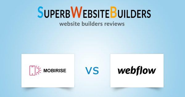 Mobirise vs Webflow: Which Is Better?