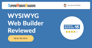 WYSIWYG Web Builder Review