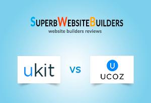 uKit vs Ucoz