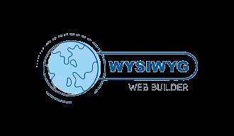 WYSIWYG Web Builder – Offline Program for Windows 10