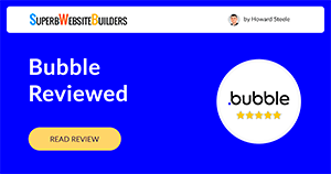 Bubble Review