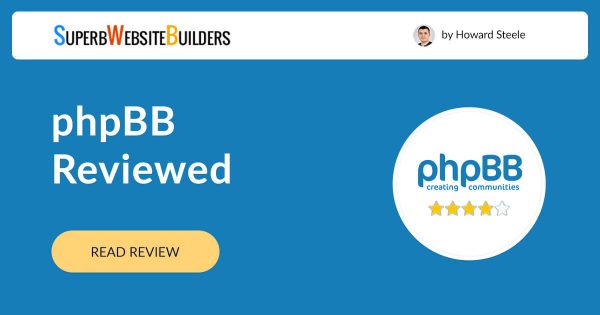 phpBB Review