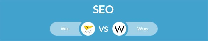 Wix vs Webs: Which One Is the Best for SEO?